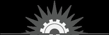 A Bright Concept Logo